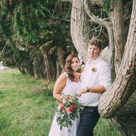 Matt and Nikki