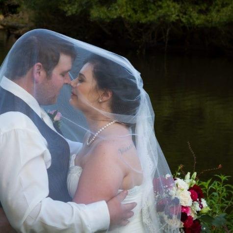 Haley and Jono Wedding