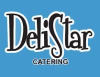 deli star catering logo