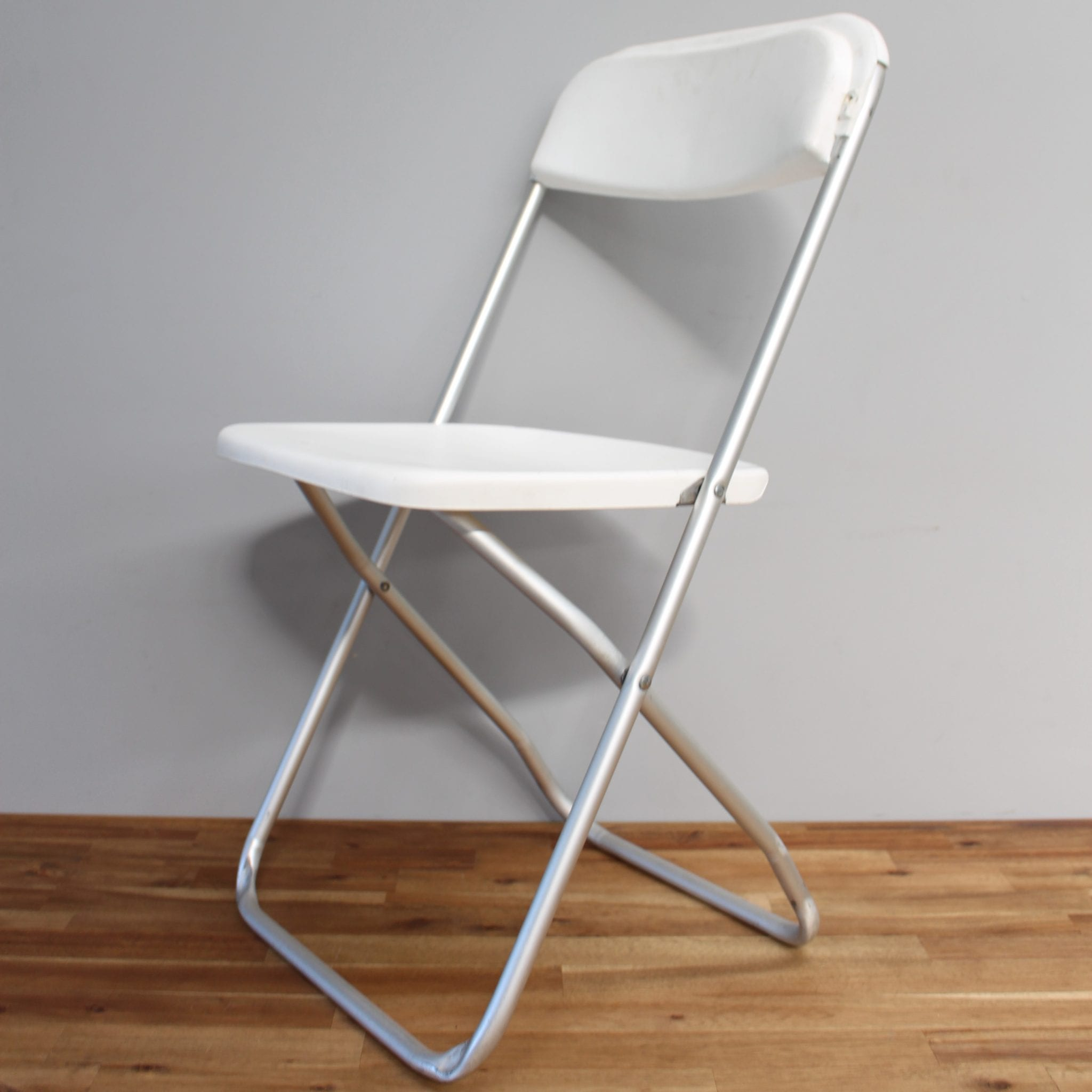 White Folding Chair Dobsons Marquee Amp Party Hire