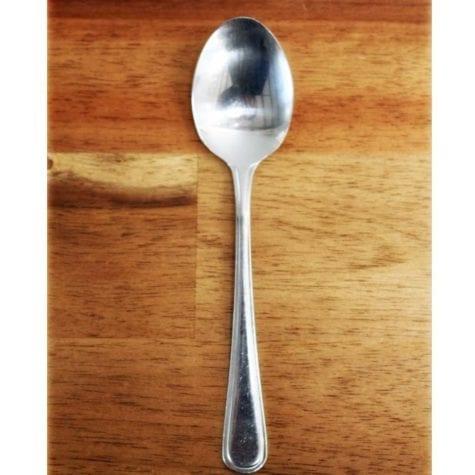 Desert Spoon