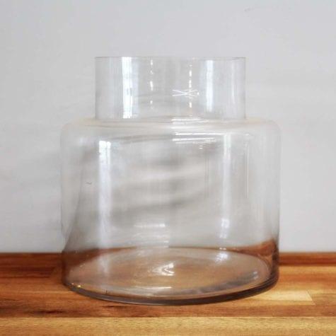Glass Terrerium