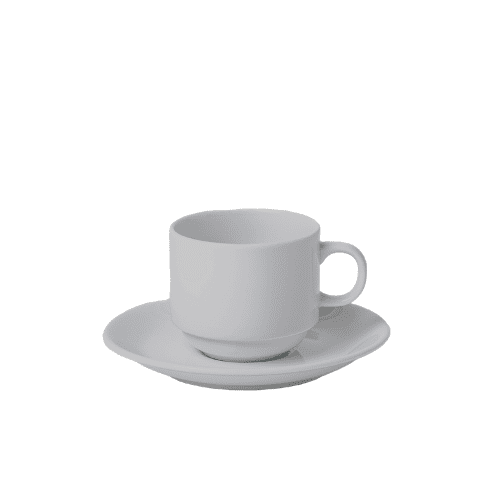 Cup & Saucer WS