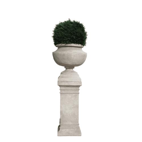 Sandstone Pedestal