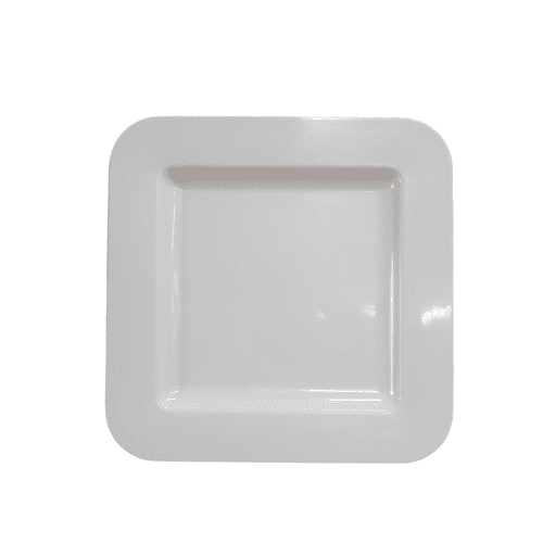 Square Plate WS