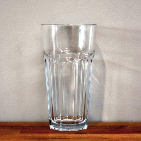Casablanca Glass