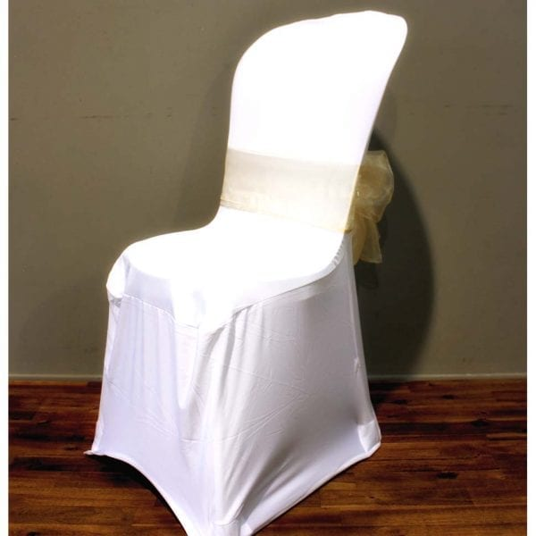 Lycra Chair Cover/Sash