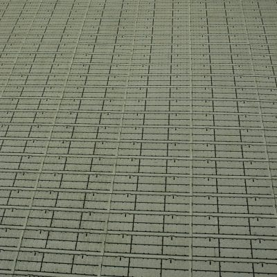grey interlocking hire dancefloor suitable for marquee events
