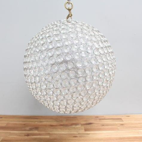Crystal Ball Light