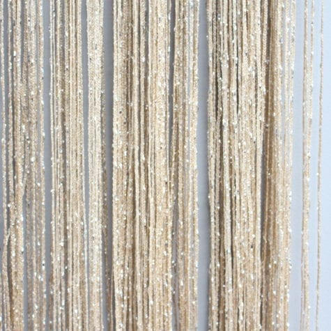 String Curtain