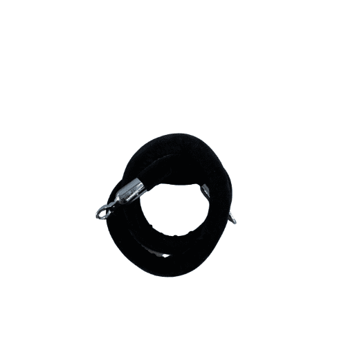 Stanchion Rope BLK