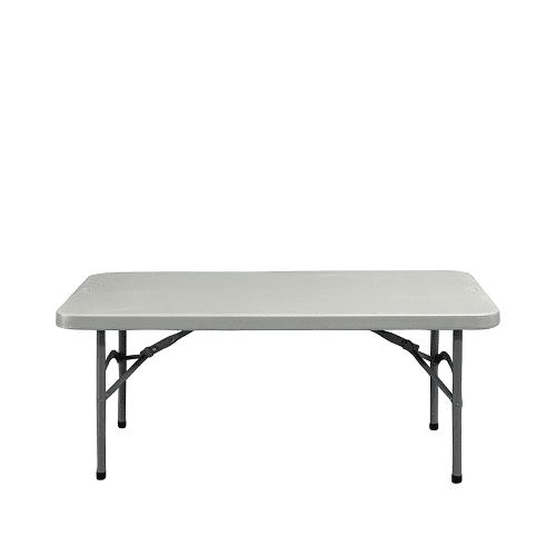 kids table adjusted