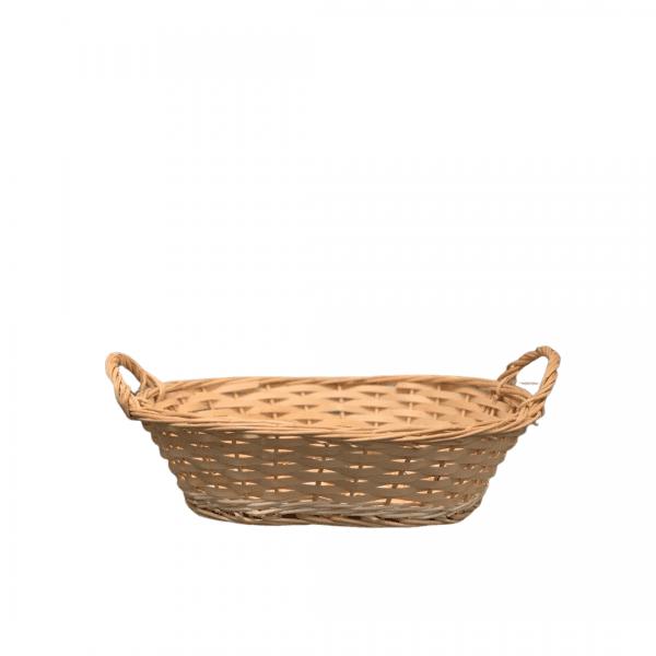 SML Cane Bread Basket