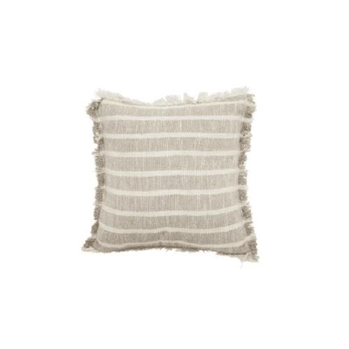 Beige Cushion